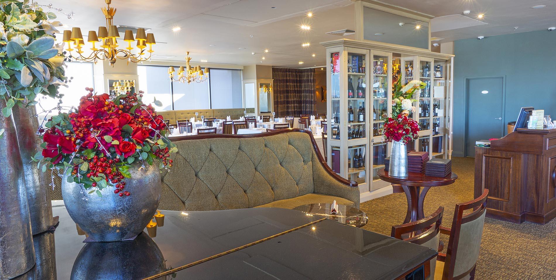 The Spencer Hotel, Takapuna Hotel, Spencer Hotel Dining & Bar slideshow 2 HD