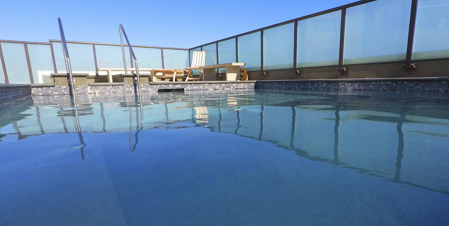 The Spencer Hotel, Takapuna Hotel, Spencer Hotel Spa Pool slideshow HD