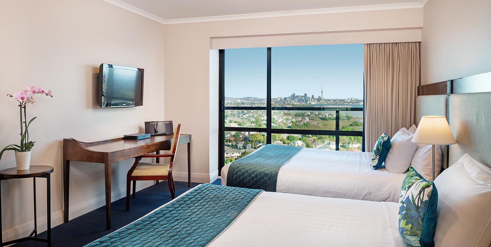 The Spencer Hotel, Takapuna Hotel, Spencer Hotel Studio Beds