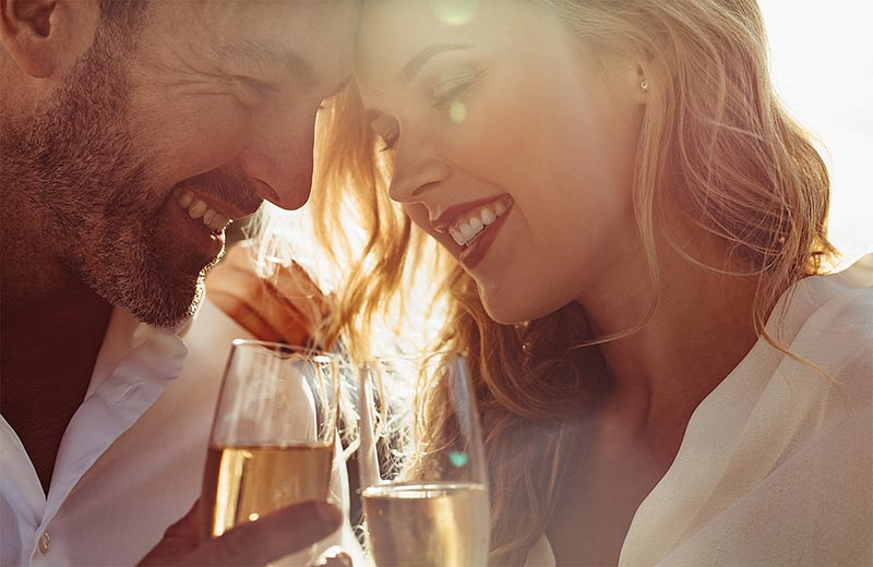 Spencer Hotel Romance Package Special Offer