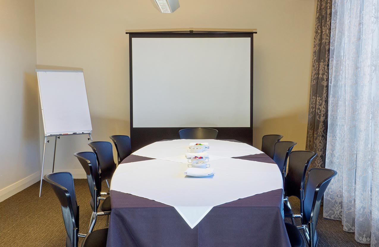 Spencer Hotel Boardroom